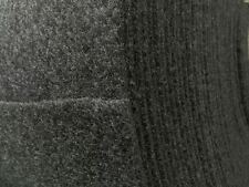 1 Metre Veltrim smooth lining carpet ANTHRACITE VW T5 Campervan