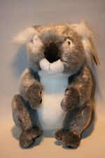"Brand new, KOALA BEAR mega cuddly, high quality Hugs & Co soft toy - 10"" (25cm)"