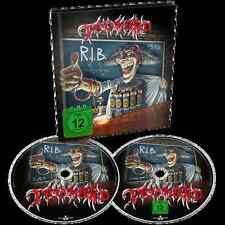 Tankard: R.I.B.  (CD/DVD) (Limited Edition)