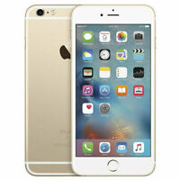 Impaired Apple iPhone 6s | Unlocked | 16 GB | Clean ESN, See Desc (GXXF)