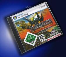 Supreme COMMANDER FORGED ALLIANCE standalone pc deutscg