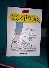Lookbook - Exemplaire signé par Salch - Deuxième édition 2016 - BD