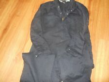 Vintage FORD MOTOR  OVERALLS 50R (quality flame resistant)