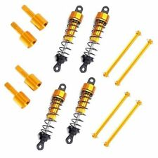 E18MST-S1 Redcat Racing Volcano 18 - Gold Aluminum Hop Up Kit