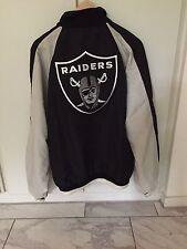 Los Angeles Raiders CMP, NFL NWA Jacke , Selten 90er L