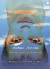 The Mysteries of Pittsburgh,Michael Chabon