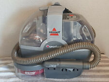 Bissell SpotBot Pet Portable Spot & Stain Cleaner 33N8A *Tested*