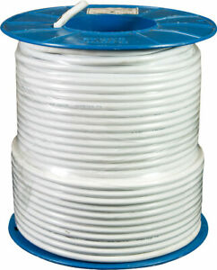 Lighting Circuit - 2.5mm Electrical Cable Wire - 2 Core (Twin) - TPS - PER METER