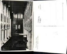 614007,Foto Ak Delft Nieuwe Kerk Interieur Gezicht op Koor Kirche Innen Netherla