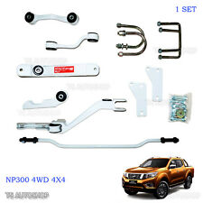 Fits Nissan Navara Np300 4x4 15 17 Rear Stabilizer Sway Anti Roll Space Arm Bar
