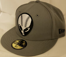 NWT NEW ERA Las Vegas 51s 59FIFTY size 6 7/8 fitted baseball cap hat MiLB minors