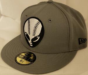 NWT NEW ERA Las Vegas 51s 59FIFTY size 6 7/8 fitted baseball cap hat MiLB minors