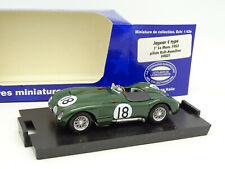 Brumm Cec 1/43 - Jaguar Tipo C Winner le Mans 1953