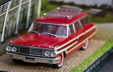 JAMES BOND CAR COLLECTION - FORD COUNTRY SQUIRE - GOLDFINGER - No 105