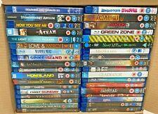 Blu-ray joblot bundle 36 film movie good to Excellent Condition. #6