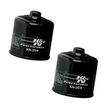 2 X RYCO Replacement Oil Filter Honda Cbr600rr 2003-2017 Same as Kn-204