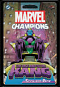 Marvel Champions Card Game The Once and Future Kang Scenario Pack FFG NEW