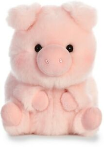 "Aurora - Rolly Pet - 5"" Prankster Pig"