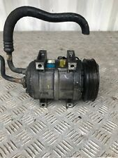1997-2005 VOLVO C70 AIR CON COMPRESSOR PUMP 2.0 PETROL 8708581