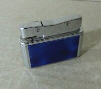 Mechero lighter Penguim Luna Lite encendedor gas vintage