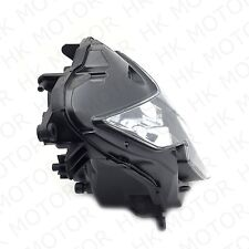 Motor Headlight Light Head Lamp For Suzuki 2004-2005 GSXR 600 GSX-R 750 04 05 US