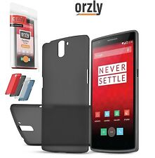 OnePlus One / OnePlus 2 Case Slim Cover Protection Shell by Orzly