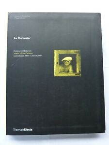 BUCH Le Corbusier - l'interno del cabanon  - Interior of the Cabanon SEHR RAR