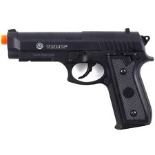 TAURUS PT 92 Co2 Powered Non-Blowback M9 Airsoft Pistol by CYBERGUN 210308
