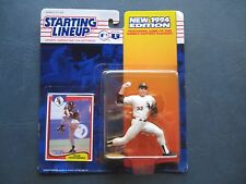 Alex Fernandez--1994 Kenner Starting Lineup Action Figure--Chicago White Sox