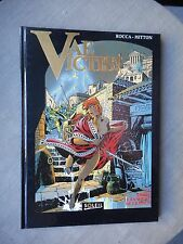 ROCCA MITTON VAE VICTIS T1 1ERE REED DE 1991 EXCELLENT ETAT