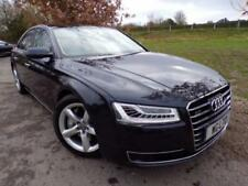 A8 Automatic Cars Saloon