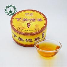 Chinese100g 2012 raw puer tuocha green yunnan puer tea  xiaguan tuocha puerh tea