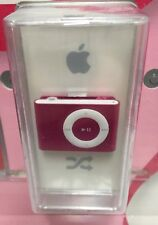 Apple iPod Shuffle Pink (1 GB) Special Edition New in Box