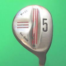 """41 1/4"""" Tiger Shark Tri Sole #5 Wood. Stiff Flex Pin Point Steel Shaft."""