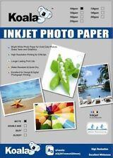 Matte Printer Paper