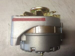 1972 FORD, MERCURY 302 351, 400, 429 ALTERNATOR D2OF-10300-EB WITH A/C  55 AMP