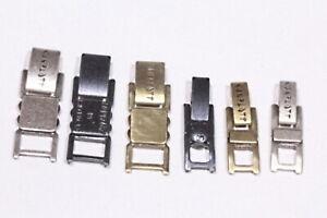 Armband Ketten Verlängerung Verlängerungselement Schmuck Verschlüsse Haken Bügel