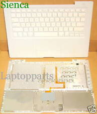 "Genuine MacBook 13"" White Top Case/Keyboard/Trackpad"
