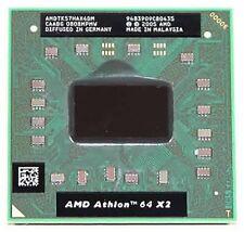 CPU AMD Athlon 64 X2 TK-57 mobile TK57 AMDTK57HAX4DM socket S1 processore dual