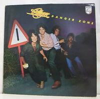 """33 tours PLAYER Disque Vinyl LP 12"""" DANGER ZONE - PHILIPS 9103 426 Frais Réduit"""
