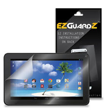 "1X EZguardz Screen Protector Cover HD 1X For Proscan 9"" Internet Tablet PLT9602G"
