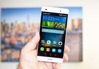 HUAWEI P8 LITE 2017 16 GB UNLOCKED  4G LTE