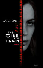 THE GIRL OF THE TRAIN MANIFESTO PAULA HAWKINS EMILY BLUNT TATE TAYLOR THEROUX