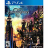 KINGDOM HEARTS 3 III NEW for the Sony Playstation 4 PS4 SEALED