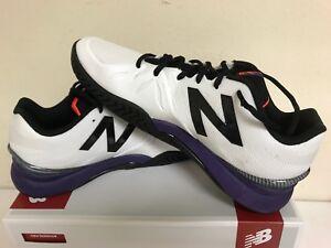 New Balance Men's Tennis Shoe Style #MC1296P2 Width 2E