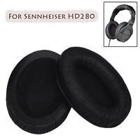 1 Pair Replacement Ear Pads Soft Cushion For Sennheiser HD280 PRO Headphones Hot