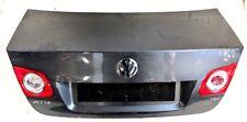 2005-2011 VW JETTA 1K5 BOOT LID TAILGATE IN GREY