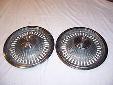 1972 - 73 Olds Cutlass Omega Hub Caps
