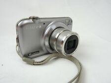 Fujifilm FinePix JX400 16.0MP Slim Digital Camera