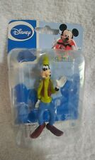 Disney, Mickey Mouse Clubhouse Goofy Collectible Figurine